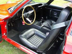 1971 Opel Gt For Summer  U2013 German Cars For Sale Blog