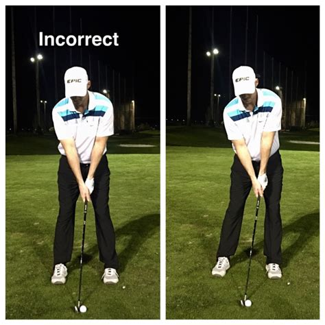 Better Golf Swing by Subtract Don T Add For A Better Golf Swing Golfwrx