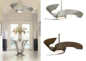 Ultra Modern Ceiling Fans by Cool And Unique Ceiling Fans