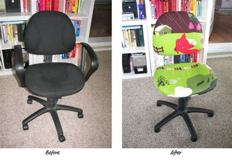 1000+ Ideas About Recover Office Chairs On Pinterest