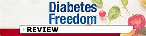 Diabetes Freedom Review  What U0026 39 S The Secret And Does It