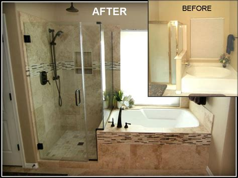Bathroom Remodel Ideas Before And After by The Bathroom Remodel Ideas Before And After Above Is Used