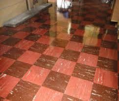 asbestos floor tile removal  south wales