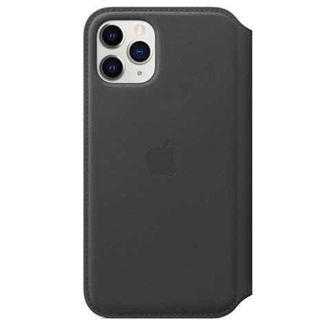 iphone pro apple leather folio case mxzma
