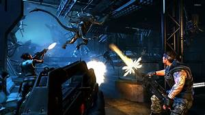 Aliens: Colonial Marines [6] wallpaper - Game wallpapers ...