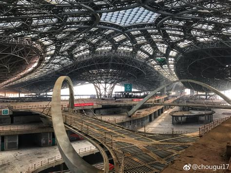 Neuer Flughafen Peking by Overview For Umibozu
