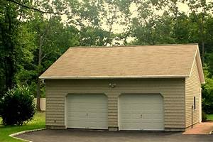 buy a 2 car garage with attic space direct from garage With 24x30 garage with loft