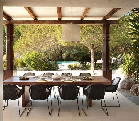 modern ibiza home coziness luxurious