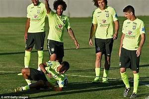 Luiz Felipe Scolari says: Go to hell! Under-fire Brazil ...