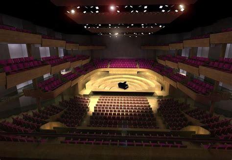 l auditorium de bordeaux une nouvelle salle de spectacle dernier cri
