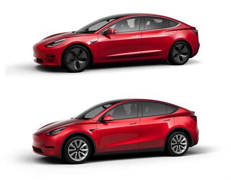 Tesla Vs by Tesla Model 3 Vs Tesla Model Y Quelles Diff 233 Rences Entre