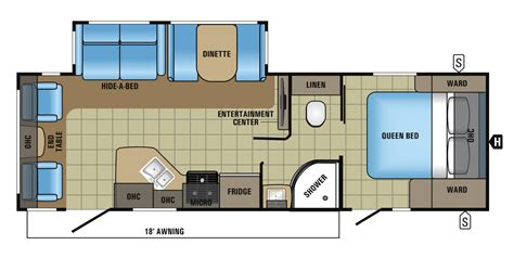 floor plans jayco travel trailers 2017 white hawk travel trailer floorplans prices jayco