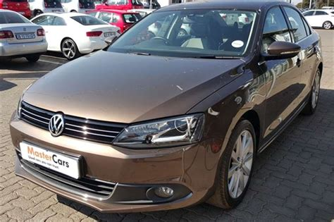2014 Vw Jetta Vi 2.0 Tdi Cars For Sale In Gauteng