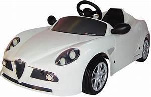 Voiture Enfant Fille : alfa 8c voiture enfant tuxboard ~ Teatrodelosmanantiales.com Idées de Décoration