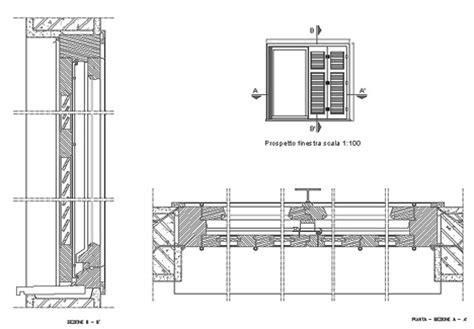 Porte D Ingresso Dwg by 187 Persiane Scorrevoli Dwg