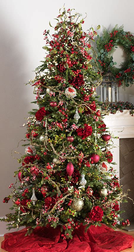 raz christmas trees trendy tree blog holiday decor