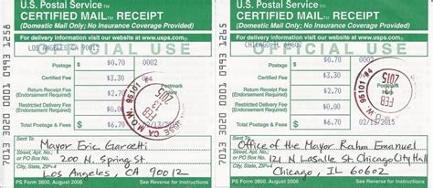 petition letters mailed los angeles chicago and montr 233 al canada tell city busan to