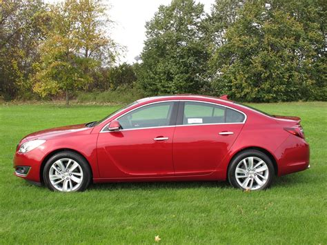 Price Of 2014 Buick Regal by 2014 Buick Regal Photo Gallery Cars Photos Test Drives
