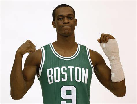 Rajon Rondo injury update: Boston Celtics star shoots ...