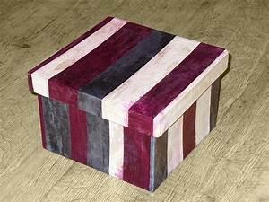 Boite De Rangement Carton : galerie de boite de rangement en carton atelier carton ~ Teatrodelosmanantiales.com Idées de Décoration