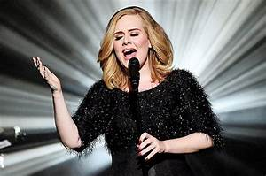 Billboard Tours Chart Adele 39 25 39 Songwriters Producers 39 13 Million Earnings