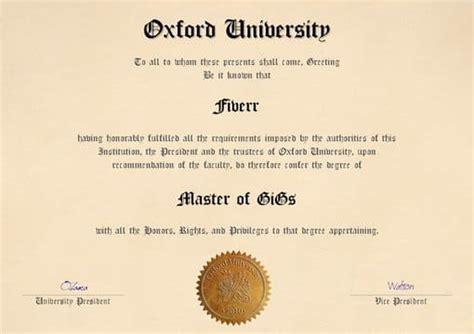 Make your degree certificate by Assam_siddibapa