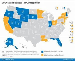 2017 State Business Tax Climate Index - LGF Pages