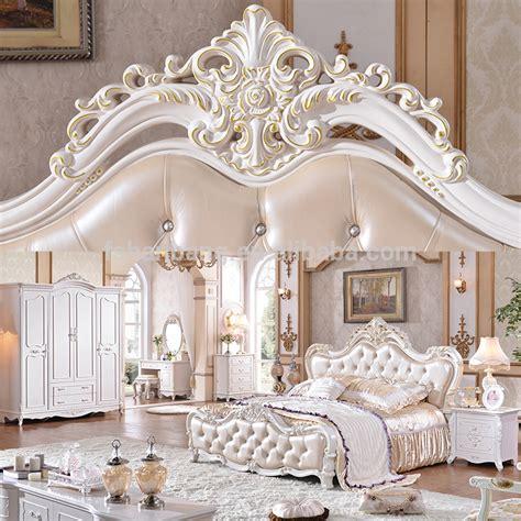 luxury bedroom set antique luxury royal king bedroom furniture set photo 12170
