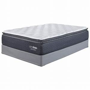 sierra sleep limited edition pillow top queen 14quot pillow With are pillowtop mattresses good for your back