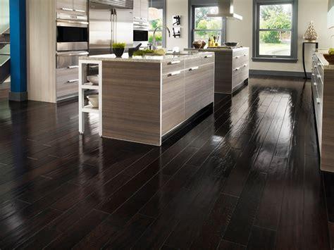 Black laminate wood flooring   Homes Floor Plans