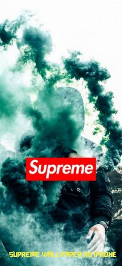 Supreme Wallpapers Iphone 4k Trippy Anime Computer