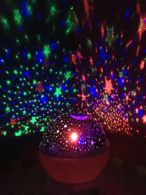 Light Projector by Zhoppy Starlight Projector Light Purple Zhoppy