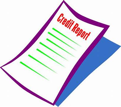 Clipart Report Reports Credit Clip Cliparts Library