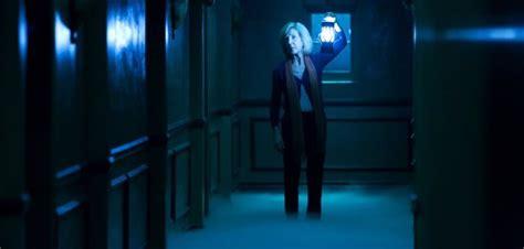 INSIDIOUS: CHAPTER 3 - New Terrifying 'Tiptoe Through the ...