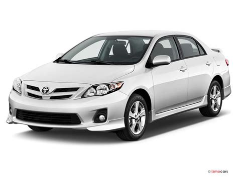 Toyota 2012 Price by 2012 Toyota Corolla Prices Reviews Listings For Sale