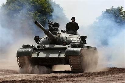 55 Tank Soviet Medium