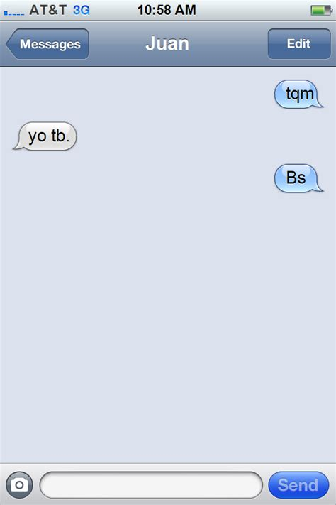 All The Spanish Text Message Slang You'll Need To Send Gr8 Texts 2 Ur Bff