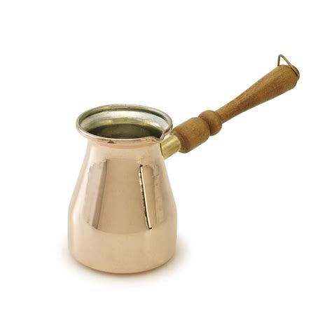 Turkish coffees are small beverages made with strong coffee. Kuprum Handmade Turkish Coffee Pot Arabic Greek Stovetop Coffee Maker Ibrik Cezve Briki with ...