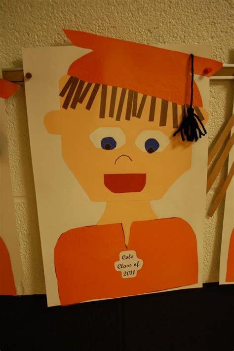 preschool graduation crafts or ideas warriors 721 | 18b07e90f616971b42c1f68e7174a639