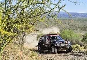 Dakar 2018 Classement Auto : 2018 dakar mini race car the fast lane truck ~ Medecine-chirurgie-esthetiques.com Avis de Voitures