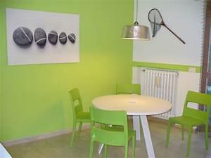 Awesome Cucina Verde Acido Images Home Interior Ideas