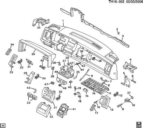 Gmc Part Diagram by I A 2006 Gmc C5500 That Will Not Any Air The