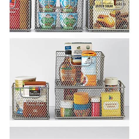 stackable kitchen storage omaha stacking bins the container 2456