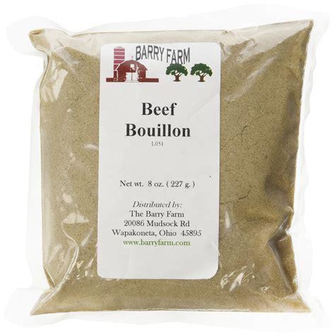 Amazon.com : Chicken Broth Powder, 8 oz. : Packaged