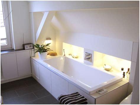 Badewanne Unter Dachschräge Höhe