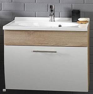 Waschbecken 70 Cm Mit Unterschrank : bad waschbecken mit unterschrank haus ideen ~ Bigdaddyawards.com Haus und Dekorationen