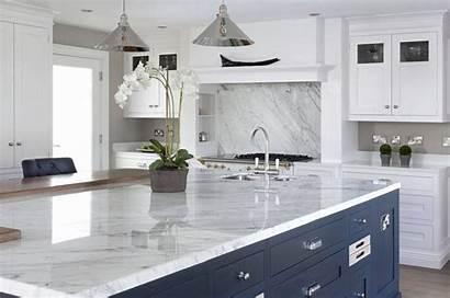 Countertops Quartz Stone Kitchen Marble Granite Calacatta