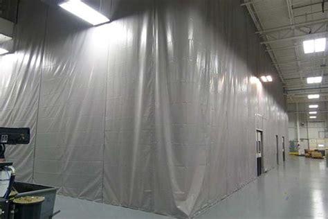 cozy design industrial curtain walls room divider curtains