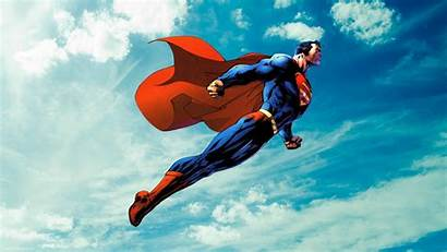 Superman Background Imgur Zero Comicwalls Fan