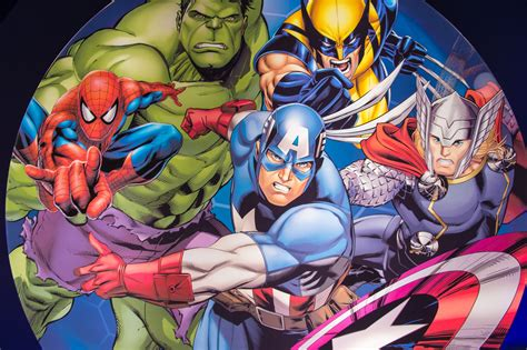 Fox Is Shooting a Marvel Comics Pilot in Dallas This Month ...